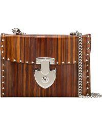 Bertoni - 1949 'edita' Shoulder Bag - Lyst