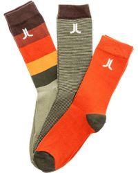 Wesc The Figaro Socks - Lyst