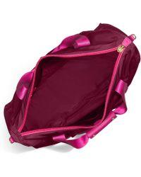 Tory Burch - Travel Nylon Duffel Bag - Lyst