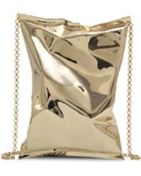 Anya Hindmarch Crisp Packet Clutch - Lyst