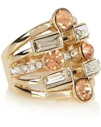 Coast - Stacy Ring - Lyst
