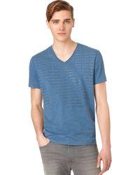 Calvin Klein Jeans Logo T-shirt - Lyst