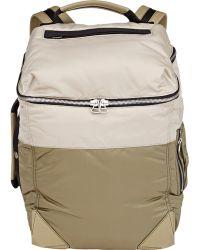 Alexander Wang Wallie Bomber Backpack - Lyst
