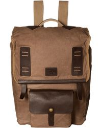 Will Leather Goods - Timberline Rucksack - Lyst