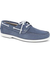 Kg Kurt Geiger Cowes Boat Shoes - For Men - Lyst