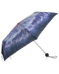 TOPSHOP - Landscape Print Umbrella - Lyst