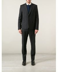 Paul & Joe - Two Button Suit - Lyst