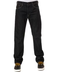 Levi's The 501 Original Fit Denim - Lyst