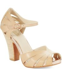 Seychelles On The Floor Sandals - Lyst