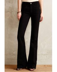 MiH Jeans Marrakesh Flare Jeans - Lyst