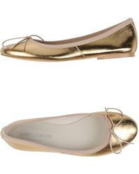 Daniela Fargion - Ballet Flats - Lyst