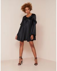 Agent Provocateur - May Babydoll Black - Lyst