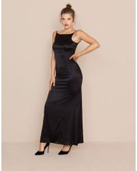 Shop Women s Agent Provocateur Maxi and long dresses On Sale c08e615e4