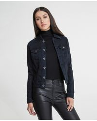 AG Jeans - The Robyn Jacket - Lyst