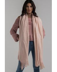 AKIRA - Soft For The Soul Scarf - Lyst