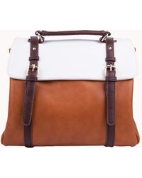 AKIRA - Cambridge Backpack - Lyst