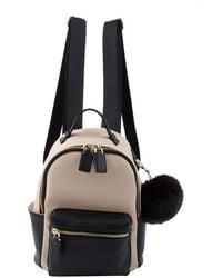 AKIRA - Danny Ocean Mini Backpack - Lyst