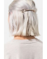 AKIRA - Y2k Hair Clip - Lyst