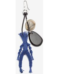 Alexander McQueen - Corn Dolly Bag Charm - Lyst