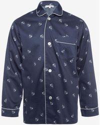 Alexander McQueen - Pyjama Pin Dot - Lyst