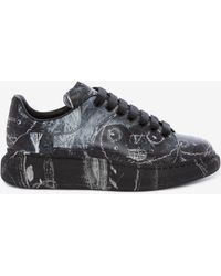 Alexander McQueen - Sneakers Oversize John Deakin - Lyst