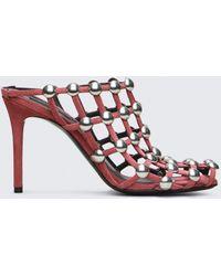 Alexander Wang - Sadie High Heel Sandal - Lyst