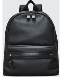 ce096cd4f756 Alexander Wang - Black Clive Backpack - Lyst