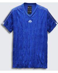 Alexander Wang - Adidas Originals By Aw Jersey - Lyst