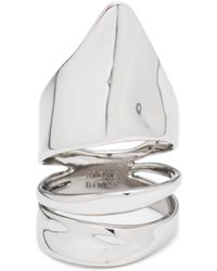 Alexis Bittar - Armor Ring You Might Also Like - Lyst