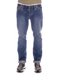 Han Kjobenhavn - Tapered Jeans - Lyst