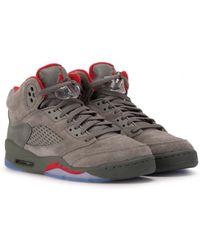 Nike - Air Jordan 5 Retro Bg - Lyst