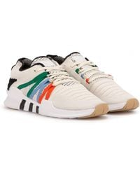the latest ebf05 a34ae adidas - Eqt Racing Adv Pk W - Lyst