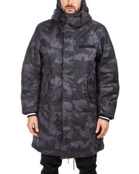Nike - Nsw Synthetic Fill Parka - Lyst