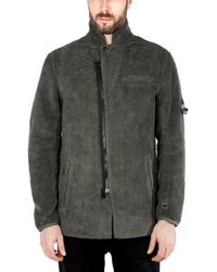 e77684d65 Men's Stone Island Shadow Project Clothing - Lyst