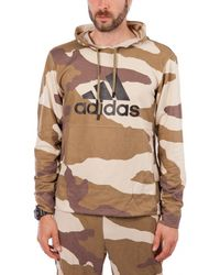 adidas - Undefeated X Tech Running Hoodie - Lyst