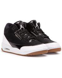 Nike - Air Jordan 3 Retro Gs - Lyst