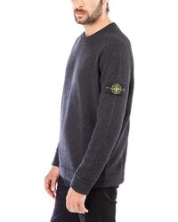 Stone Island Knitwear Sweat Shirt