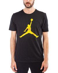 Nike - Nike Air Jordan Sportswear Graphic T-shirt - Lyst