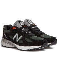"""New Balance - M990mb 4 """"made In Usa"""" - Lyst"""