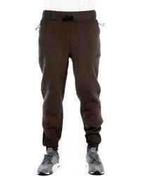 New Balance - Mp73533 247 Luxe Pant - Lyst