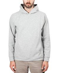 Norse Projects - Ketel Sport Hoodie - Lyst