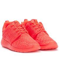 Nike - Nike Wmns Roshe One Dmb - Lyst