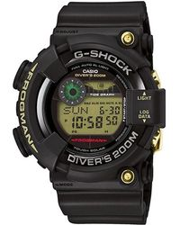 G-Shock - Casio Frogman 35th Anniversary Gf-8235d-1ber - Lyst