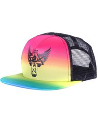 "SEX Skateboards - X Dogtown Skates ""sextown"" Trucker Cap - Lyst"
