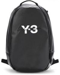 7d22d3496f Lyst - Y-3 Ultratech Bag in Black for Men