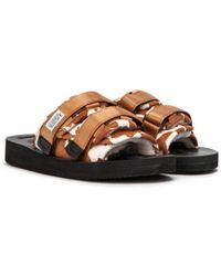 Suicoke - Sandals Moto-vhl - Lyst