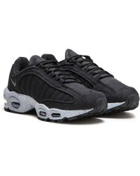 d6fd4172e1 Nike Air Max Tailwind 8 Sneakers 805942-001 in Black for Men - Lyst