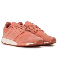 New Balance - Mrl247 In Rose - Lyst
