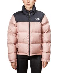 The North Face - Down Jacket - Lyst