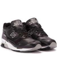 New Balance - M 1500 Bk Made In England - Lyst